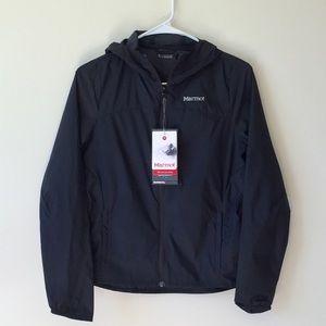 Marmot Black Air Lite Jacket